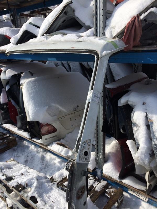 Стойка кузова Mazda Bongo SK82V 1999 передняя левая (б/у)