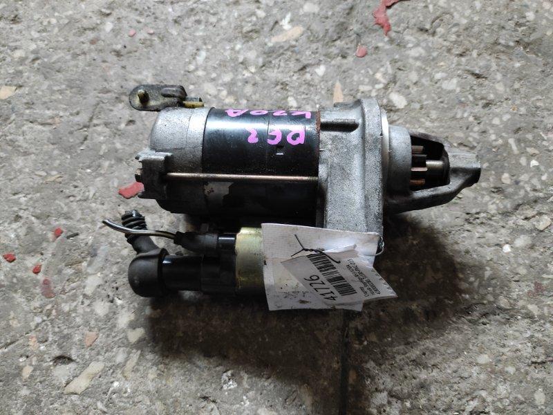 Стартер Honda Stepwgn RF3 K20A (б/у)