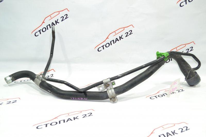 Горловина топливного бака Toyota Corolla NZE121 1NZ 2001 (б/у)