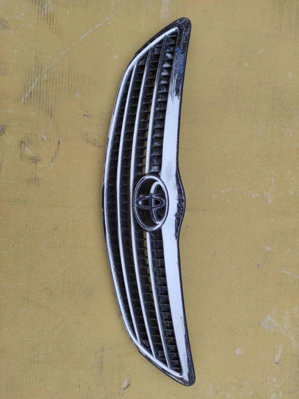 Решетка радиатора Toyota Camry ACV30 2001 (б/у)