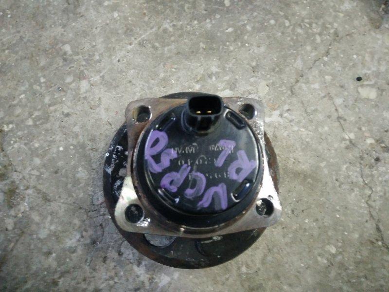Ступица Toyota Probox NCP50 задняя (б/у)