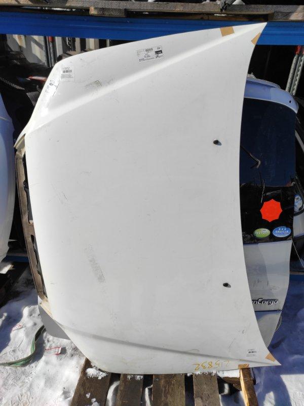 Капот Mitsubishi Lancer CS2A 2000 (б/у)
