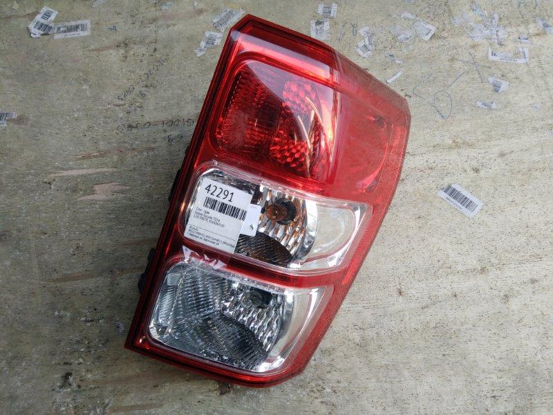 Стоп Suzuki Escudo TD54 правый (б/у)