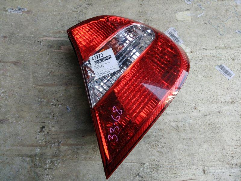 Стоп Toyota Camry ACV30 2001 правый (б/у)
