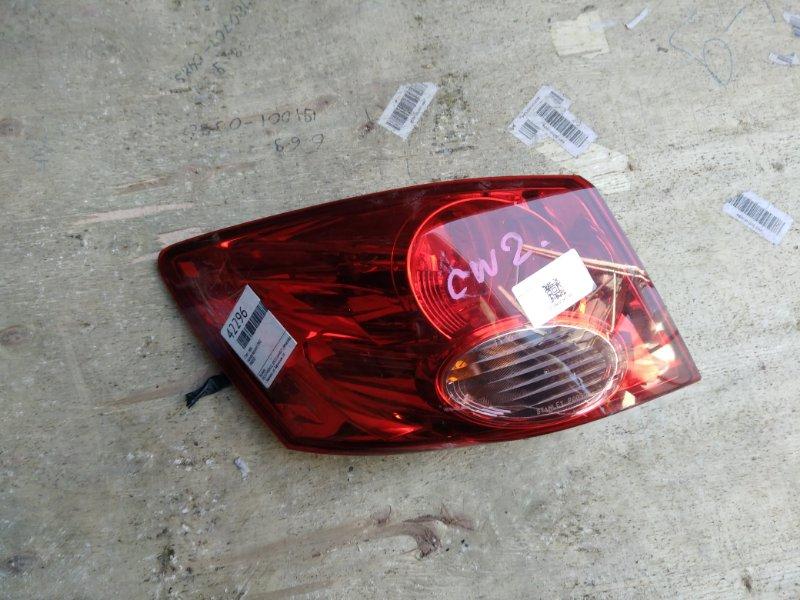 Стоп Honda Accord CW2 левый (б/у)
