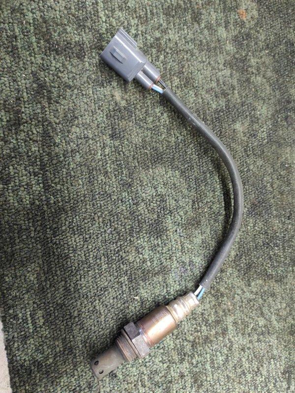 Датчик кислородный Toyota Belta KSP90 1KR (б/у)