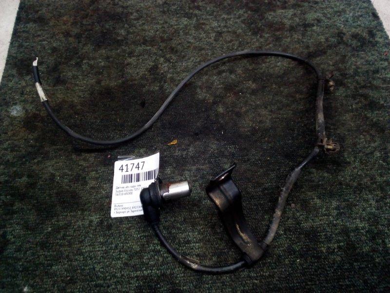 Датчик abs Suzuki Escudo TD52 1997 задний левый (б/у)