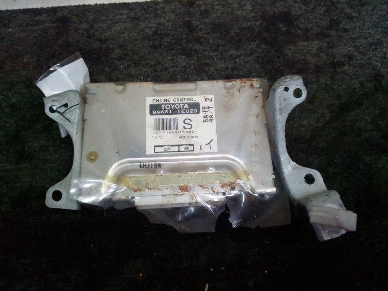 Компьютер Toyota Corolla AE110 5AFE (б/у)