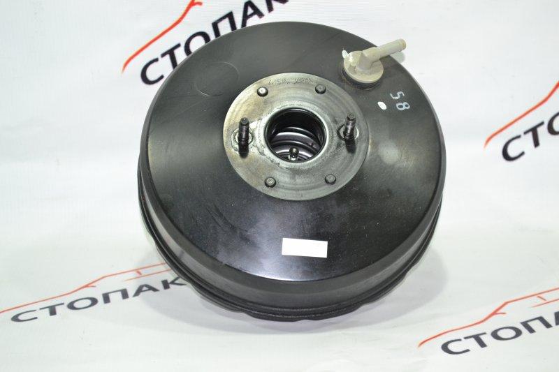 Вакуумный усилитель тормозов Toyota Corolla NZE121 1NZ 2001 (б/у)