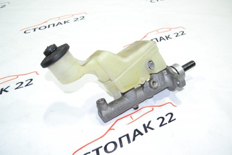 Главный тормозной цилиндр Toyota Corolla NZE121 1NZ 2001 (б/у)