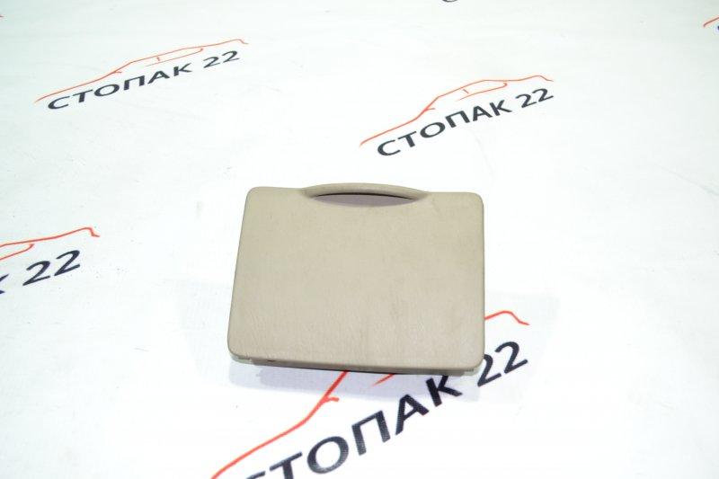 Бардачок водительский Toyota Corolla NZE121 1NZ 2001 (б/у)