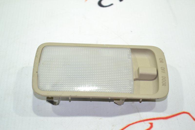 Плафон салона Toyota Corolla NZE121 1NZ 2001 (б/у)