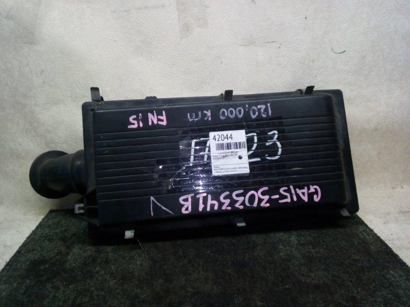 Корпус воздушного фильтра Nissan Pulsar FN15 GA15DE (б/у)