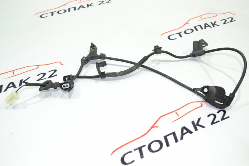 Провод датчика abs Toyota Corolla NZE121 1NZ 2001 задний правый (б/у)