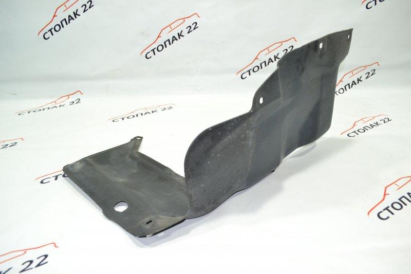 Защита двигателя Toyota Corolla NZE121 1NZ 2001 левая (б/у)