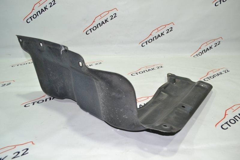 Защита двигателя Toyota Corolla NZE121 1NZ 2001 правая (б/у)