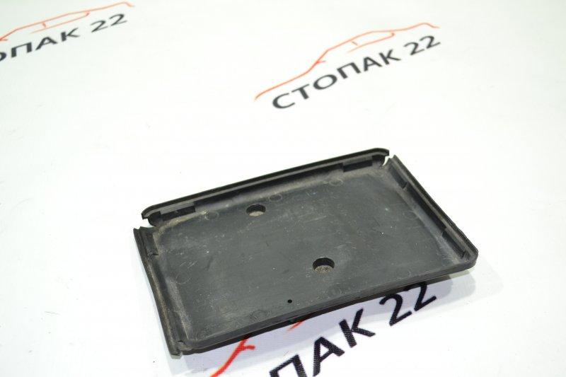 Площадка аккумулятора Toyota Corolla NZE121 1NZ 2001 (б/у)