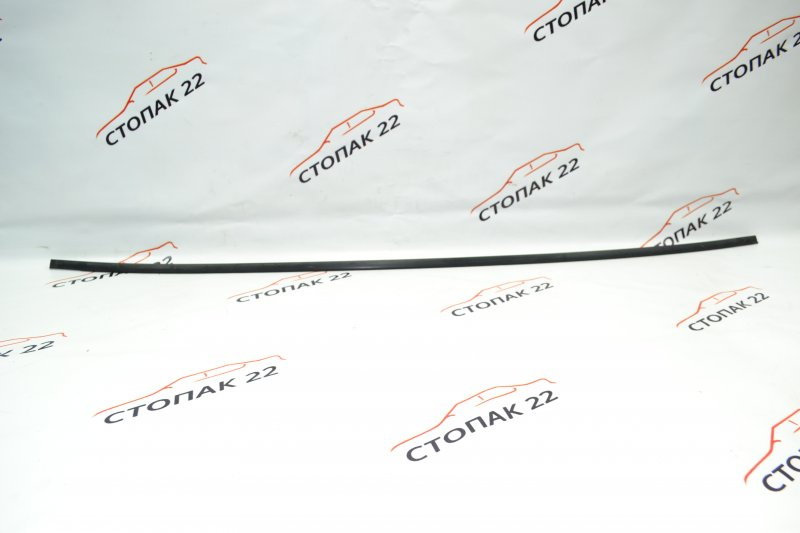 Молдинг на крышу Toyota Corolla NZE121 1NZ 2001 левый (б/у)