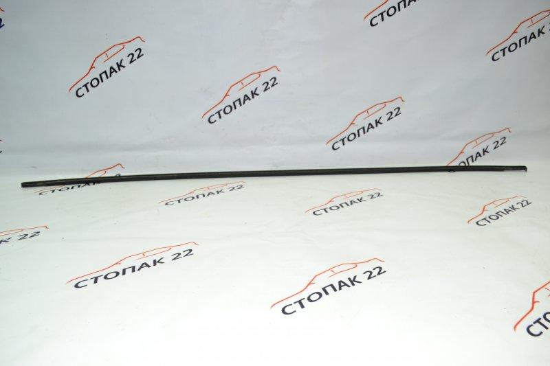 Молдинг на крышу Toyota Corolla NZE121 1NZ 2001 правый (б/у)
