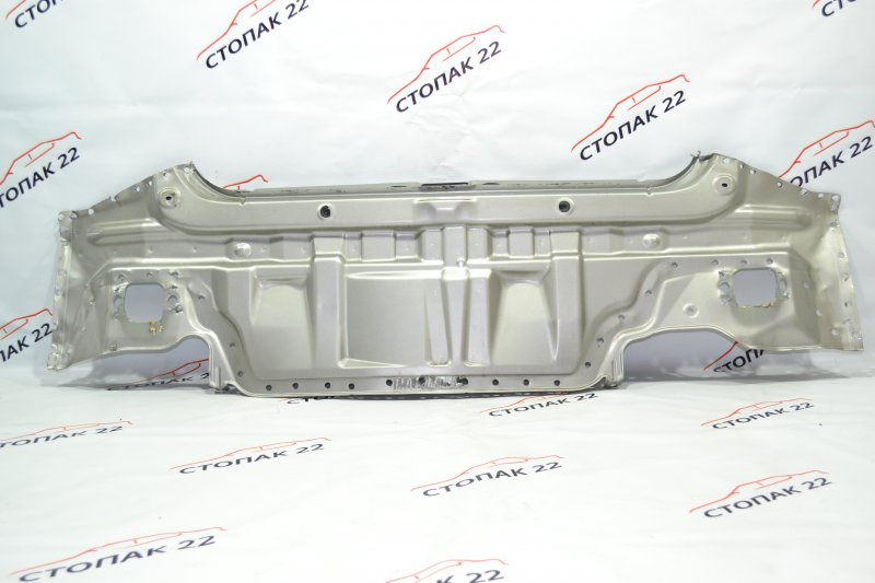 Панель кузова задняя Toyota Corolla NZE121 1NZ 2001 (б/у)