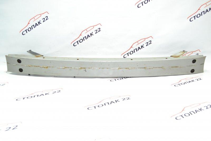 Усилитель бампера Toyota Spacio NZE121 1NZ 2001 передний (б/у)
