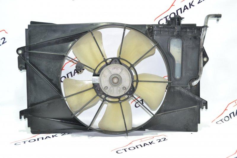 Диффузор Toyota Spacio NZE121 1NZ 2001 (б/у)