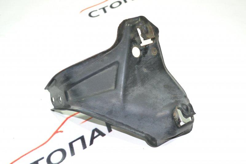 Крепление фары Toyota Spacio NZE121 1NZ 2001 левое (б/у)