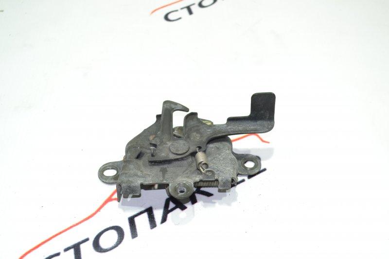 Замок капота Toyota Spacio NZE121 1NZ 2001 (б/у)