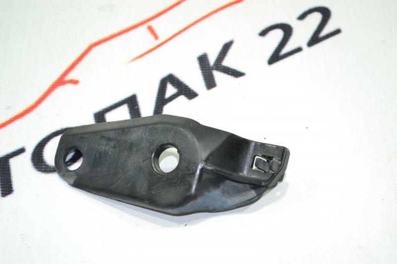 Крепление бампера Toyota Spacio NZE121 1NZ 2001 левое (б/у)