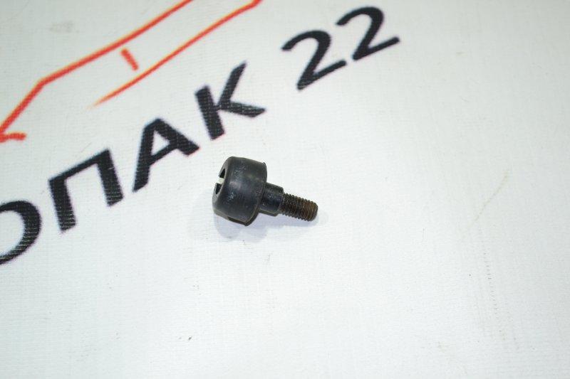 Отбойник капота Toyota Spacio NZE121 1NZ 2001 (б/у)