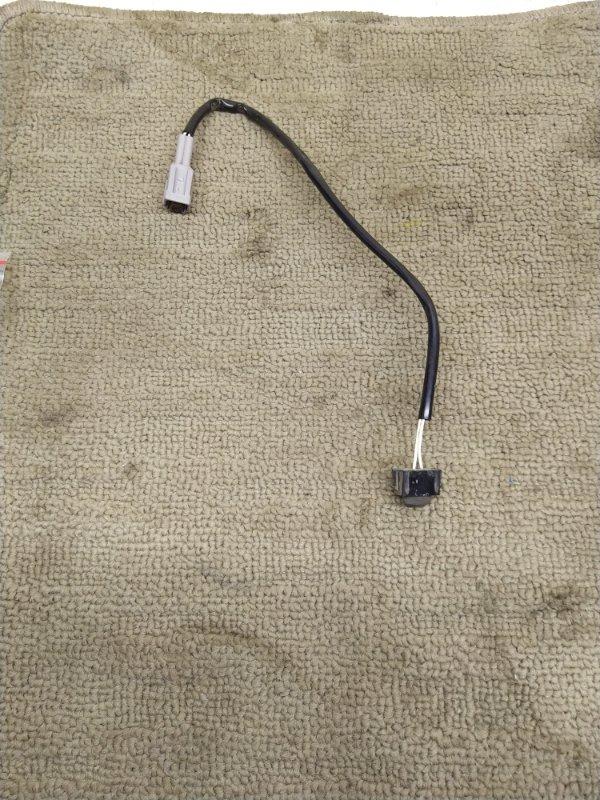 Кнопка открывания багажника Nissan Qashqai J10 (б/у)