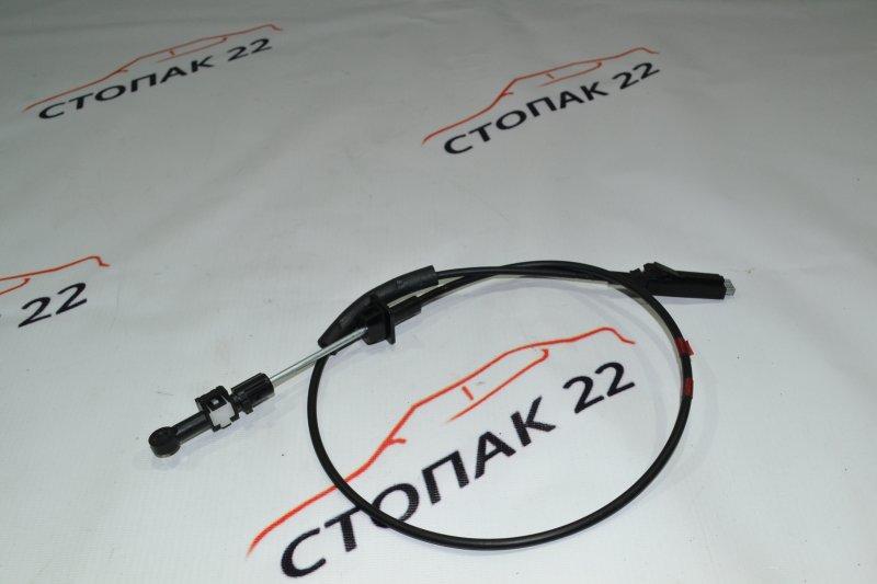 Трос блокировки акпп Toyota Corolla NZE121 1NZ 2001 (б/у)