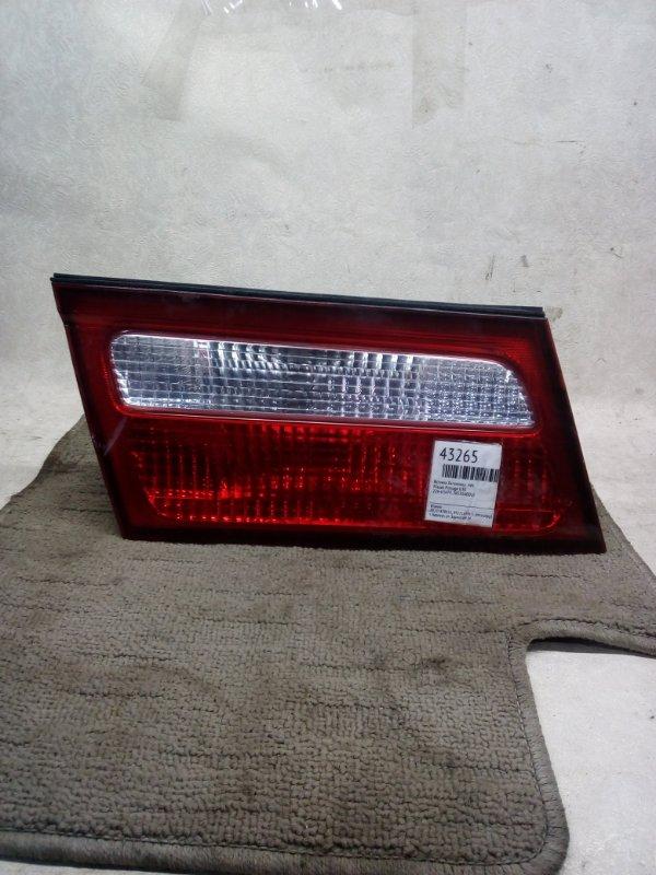 Вставка багажника Nissan Presage U30 левая (б/у)