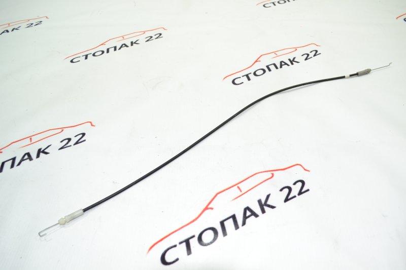 Тросик замка двери Toyota Corolla NZE121 1NZ 2001 передний (б/у)