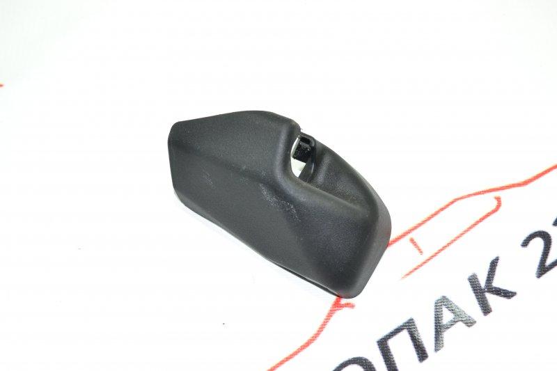 Заглушка на полозья сидений Toyota Corolla NZE121 1NZ 2001 (б/у)