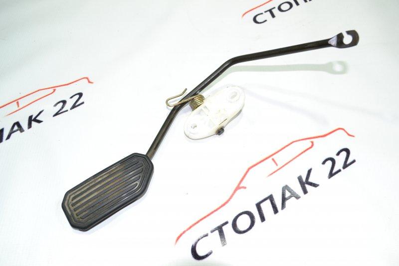 Педаль газа Toyota Corolla NZE121 1NZ 2001 (б/у)