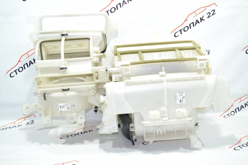 Корпус печки Toyota Corolla NZE121 1NZ 2001 (б/у)