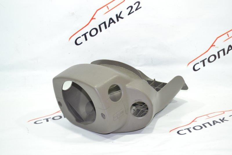 Кожух рулевой колонки Toyota Corolla NZE121 1NZ 2001 (б/у)