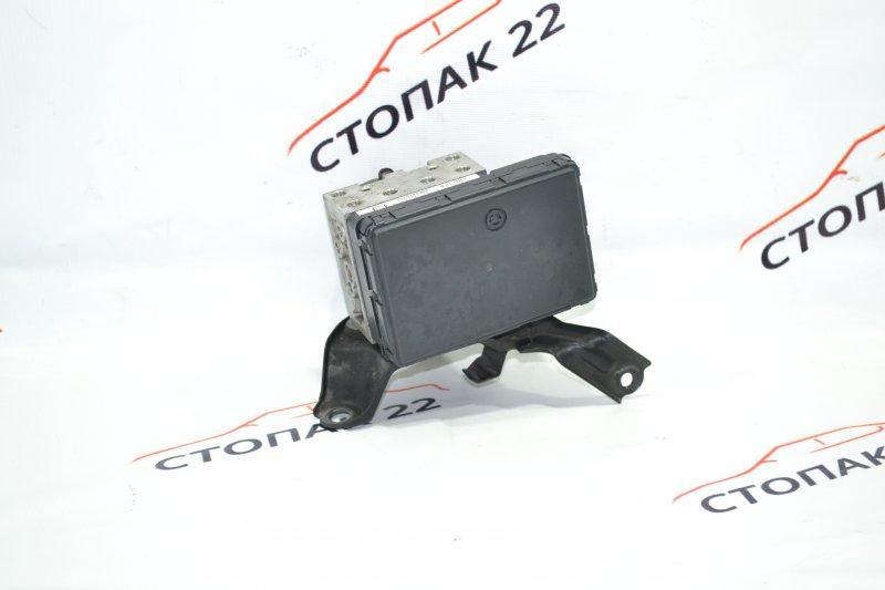 Блок abs Toyota Corolla NZE121 1NZ 2001 (б/у)
