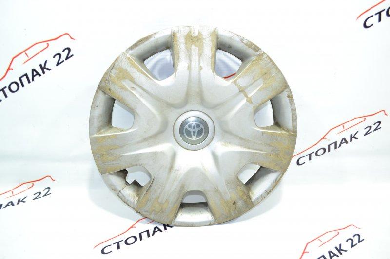 Колпак Toyota Corolla NZE121 1NZ 2003 (б/у)