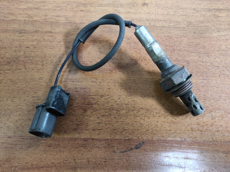 Датчик кислородный Honda Integra DC1 ZC (б/у)