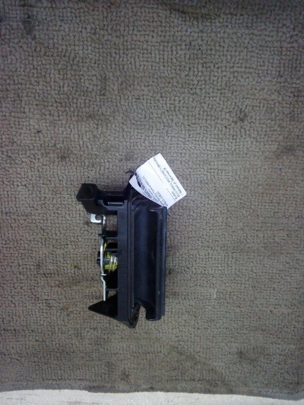 Ручка задней двери Toyota Corolla Spacio NZE121 (б/у)