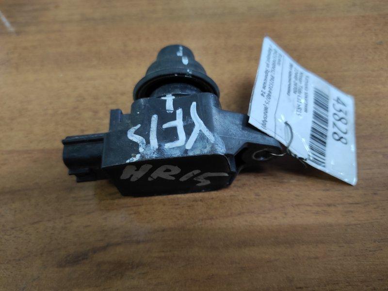 Катушка зажигания Nissan Tiida C11 HR15 (б/у)