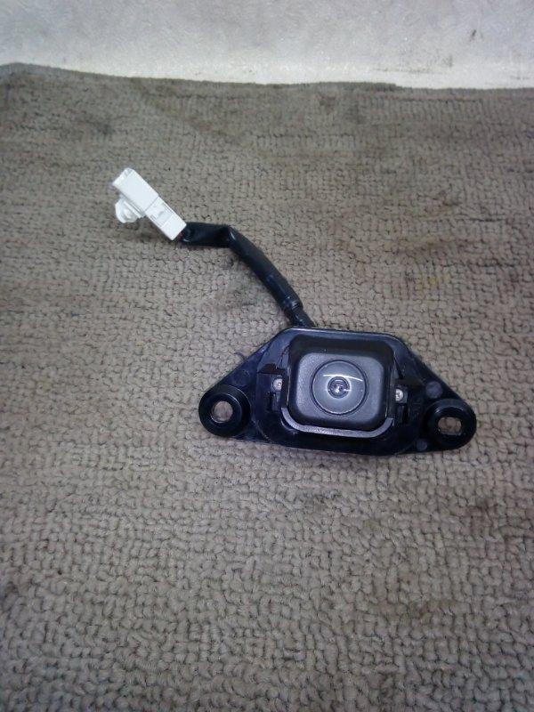 Камера заднего вида Toyota Corolla Spacio NZE121 (б/у)