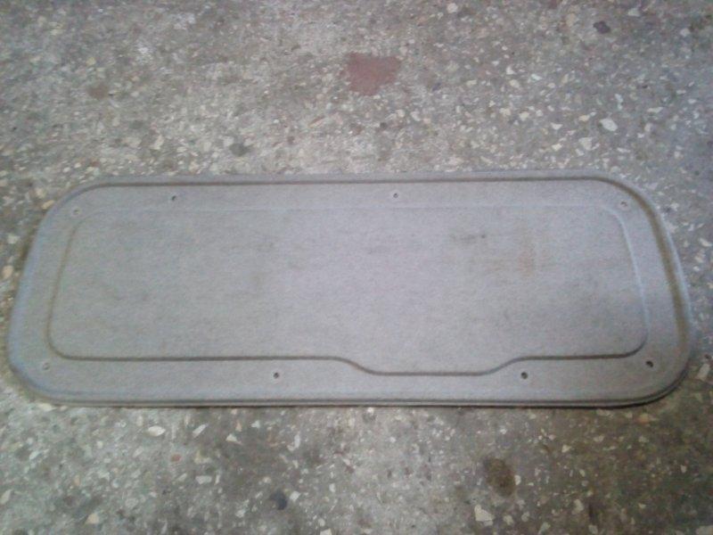 Обшивка двери багажника Mazda Demio DW3W (б/у)