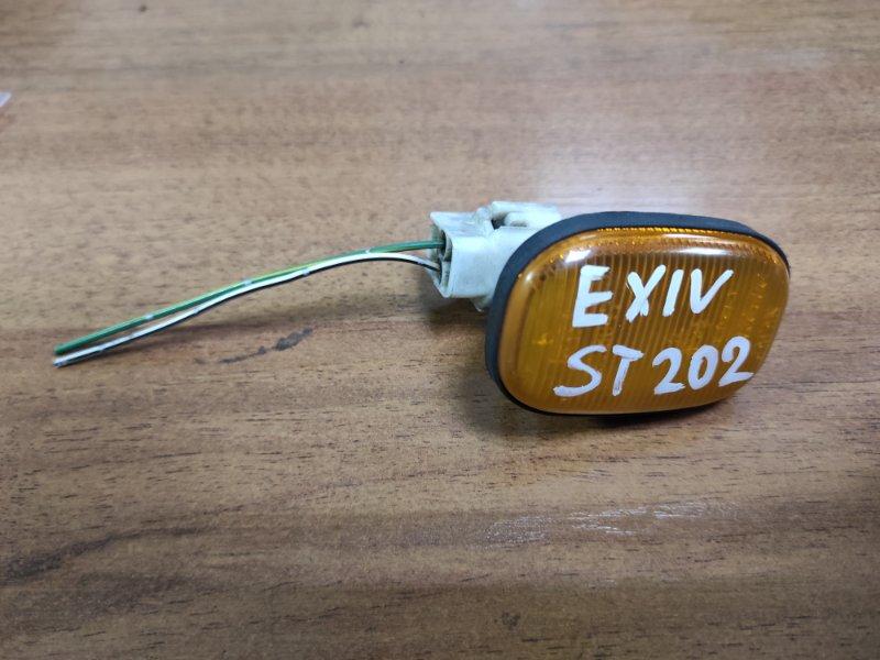 Повторитель в крыло Toyota Exiv ST202 (б/у)