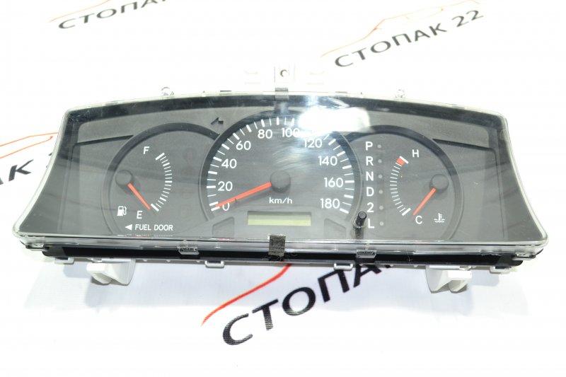 Спидометр Toyota Corolla NZE120 1NZ 2000 (б/у)
