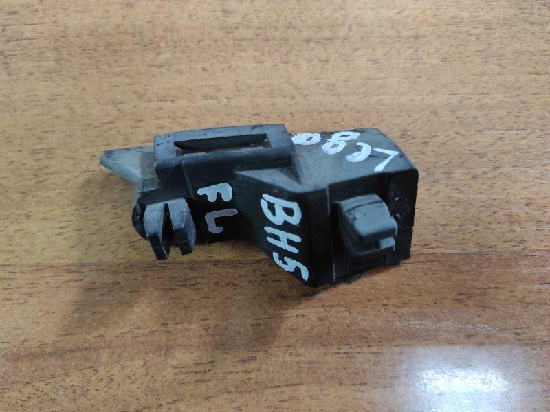 Крепление бампера Subaru Legacy BH5 переднее левое (б/у)