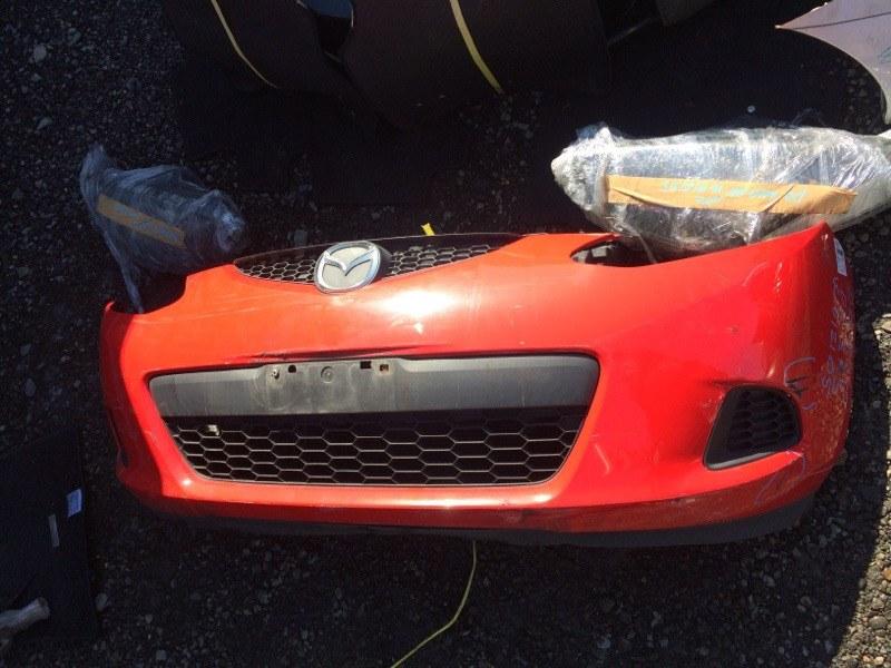 Ноускат Mazda Demio DE3AS 2011 (б/у)