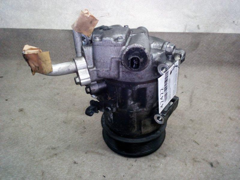Компрессор кондиционера Toyota Rav4 ACA36 2AZFE (б/у)